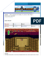 SNES – the Legend of Zelda_ a Link to the Past – Detonado Parte 2 _ Eternal Players-2