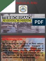 El Terrorismogina y Silvia