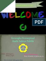 Kelompok 2.Kerangka Konseptual Audit Sp