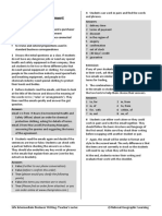 Int BusinessWritingWorksheets Teacher'SNotes