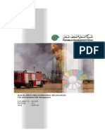 SP-1075 HSE Specification - Fire and Explosion Risk Management.doc