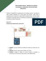 Manual de Proyecto PDF