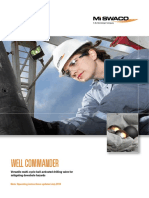 Well Commander Brochure