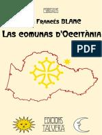 Joan Francés Blanc. Las Comunas d'Occitània