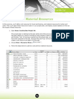 4 01 Define Cost and Material Resources