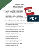 Historia de La Cpp.