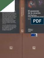 BCS - 041 - El momento de la creacion - J. Trefil.pdf