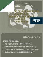 Bab 4 - Pusat Tanggung Jawab; Pusat Pendapatan Dan Beban
