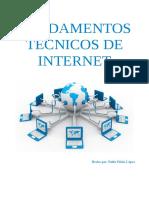 Fundamentos Tecnicos de Internet