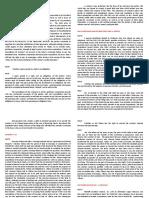 Sales - Cases Digests (1-5)