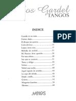 carlos gardel - 18 tangos - voz y piano, cifrado guitarra.pdf