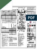 17 Plan general Tablier IPCS L=30m