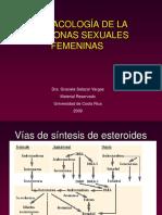 3 Estrogenos y Progestagenos 2009 Est