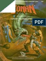 CN1 - Conan the Buccaneer