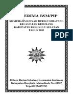 Cover BSm