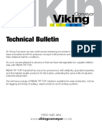 Viking Conveyor REMA Tip Top
