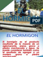 El Hormigon