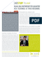 I servizi di bpo di PhonEtica per A.C. Milan