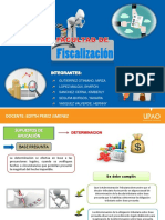 FACULTAD-FISCALIZACION