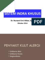 Penyakit Kulit Alergi (29!10!2014)