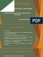 REGLAMENTO-INTERNO-INSCRIPCION-REGISTRAL-04-11-2016.pptx
