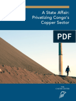 Congo Report Carter Center Nov 2017