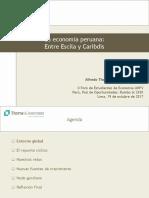 Economia Peruana - Alfredo Thorne
