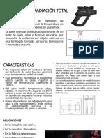 PIRÓMETRO DE RADIACIÓN TOTAL.pptx