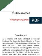 Case Report Hisprung