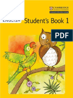Students Book 1