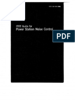 IEEE Guide for Power Station Control
