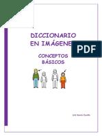 Diccionario en Imagenes Conceptos Basicos