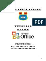 Ficha Ofice
