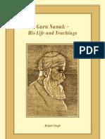 Kirpal Singh – Sant Mat – Guru Nanak