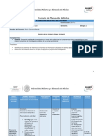 Planeacion Didactica NFIN U3