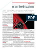 Recent trends graphene in electronics.pdf