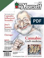 Treating Yourself Magazine #23