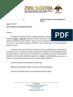 Formato Solicitud Auditorio Semana Del Conocimiento 2015