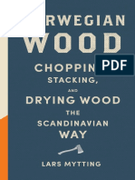 Norwegian Wood Sampler