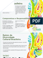 Ciranda Brasileira - Community Association