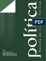 Revista de Ciencia Politica Chile Nº 54
