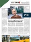 entrevista a Jara, Corporaciones Tóxicas