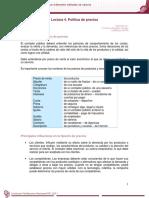 Lectura4s5 Politica Precios Unlocked