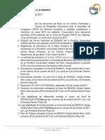 Resolución N°4 2017-2/ JF-EEGGCC
