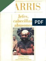 27 Harris, Marvin - Jefes, cabecillas, abusones.pdf