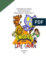 Guias English