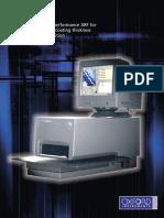 CMI900 Brochure