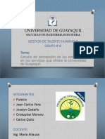 Universidad de Guayaquil Gth Expo