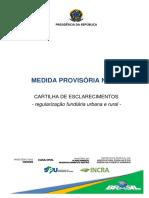 Cartilha Reg Fund MP 759