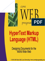 HTML Introduction